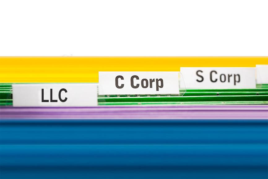 C Corporations