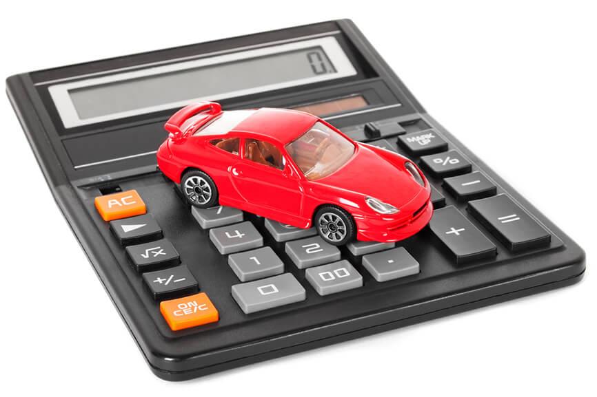 Car Sales Tax