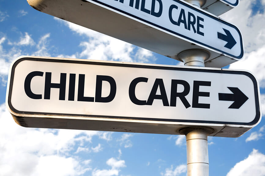 Child Care Tax Deduction